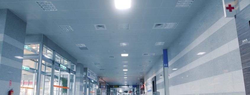 pp electrical services telford shrewsbury lighting