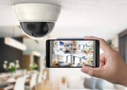 CCTV Installers Telford