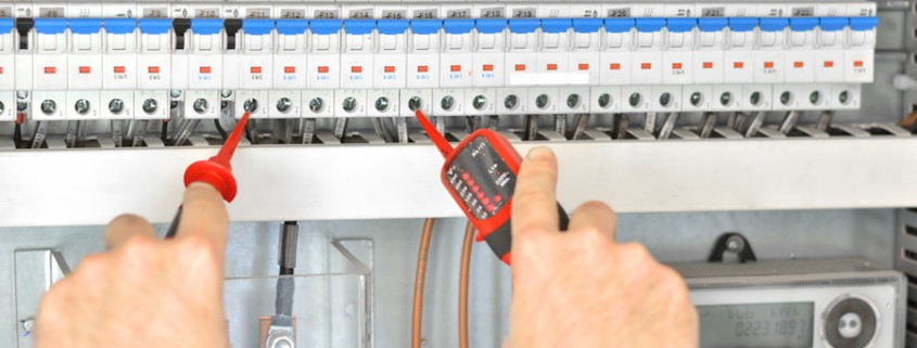 Electricians in Telford