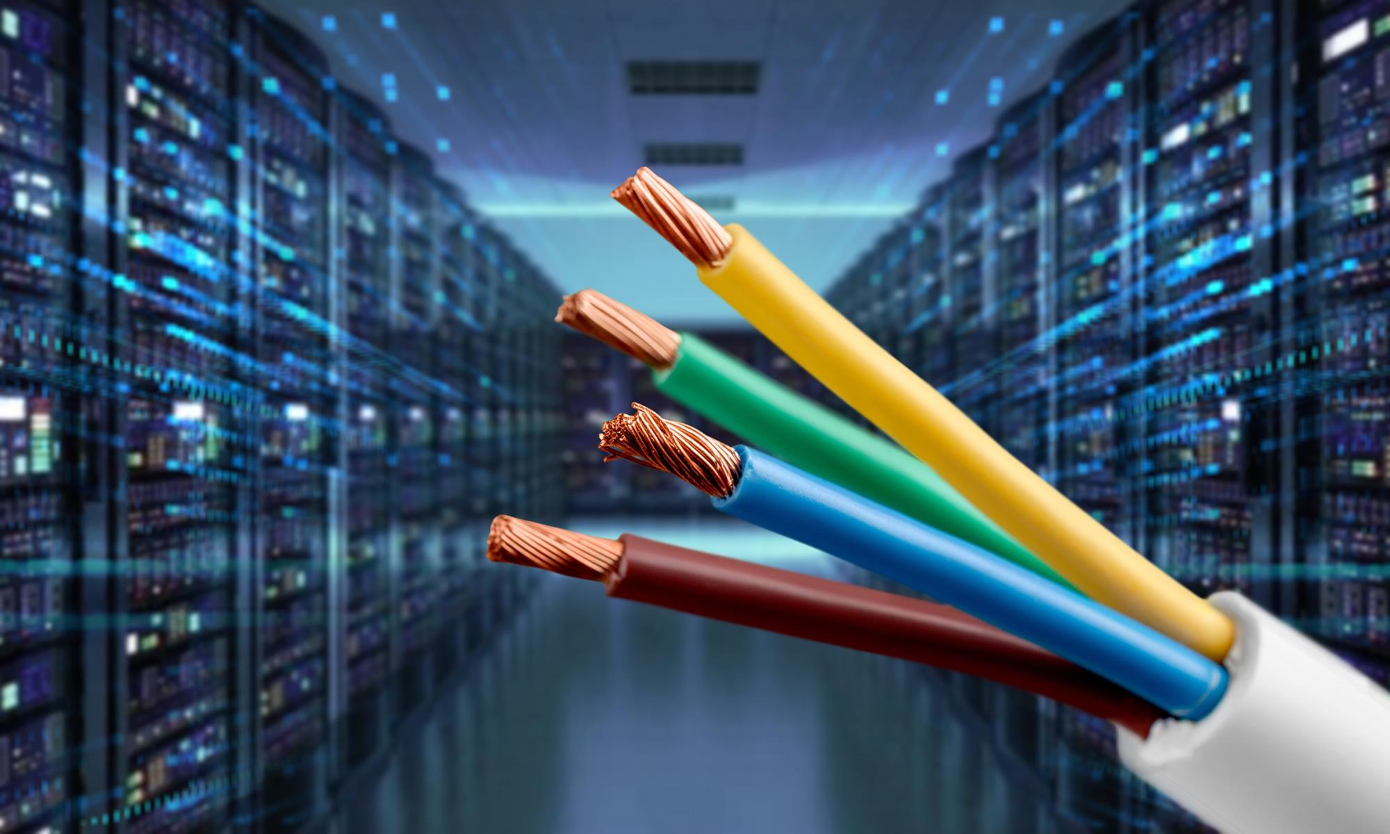 Data Cabling Telford